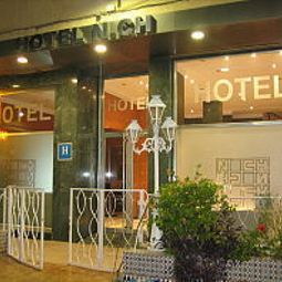 Hotelfotos N. Ch Kosher