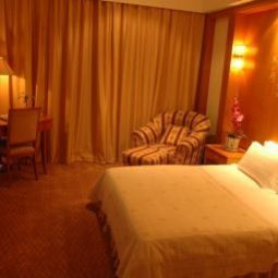Wenzhou Business Hotel Wenzhou 