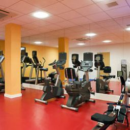 Wellness/fitness Novotel Reading Centre Fotos