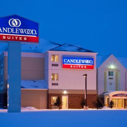 Hotelfotos Candlewood Suites FARGO-N. DAKOTA STATE UNIV.
