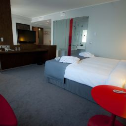 Suite Park Inn by Radisson Sheremetyevo Airport Moscow Fotos