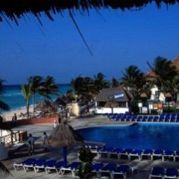 Hotelfotos Occidental Allegro Playacar
