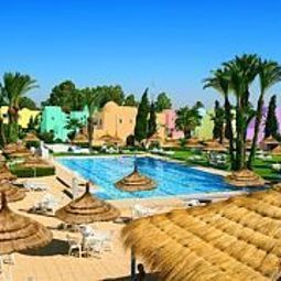 Hotelfotos Caribbean World Monastir