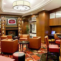 Bar Residence Inn Toronto Downtown/Entertainment District Fotos