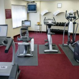 Wellness/Fitness Residence Inn Toronto Downtown/Entertainment District Fotos