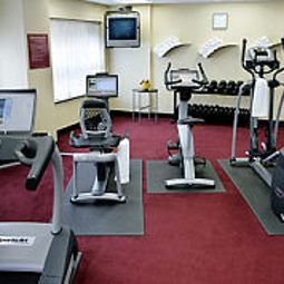 Fitness Residence Inn Toronto Downtown/Entertainment District Fotos