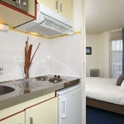 Appart City Nantes Cit des Congrs Residence Hoteliere Fotos