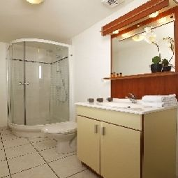 Bathroom Appart City Nantes Cit des Congrs Residence Hoteliere Fotos