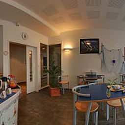 Breakfast room Appart City Nantes Cit des Congrs Residence Hoteliere Fotos