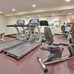 Wellness/fitness area Holiday Inn Express NYC MADISON SQUARE GARDEN Fotos