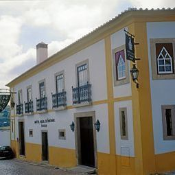 Hotelfotos Real D`Óbidos