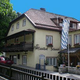 Schandl Gasthof Tegernsee 