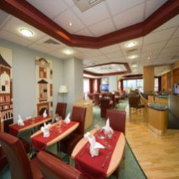 Restaurant Ramada Birmingham North Cannock Fotos