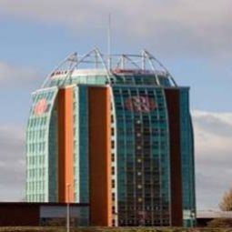 Auenansicht Ramada Birmingham North Cannock Fotos