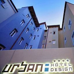 Urban Hotel Design Triest TS