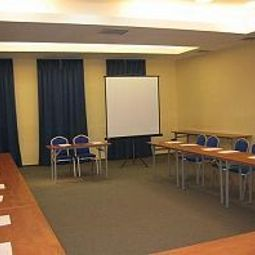 Conference room Siqua Bucharest Fotos
