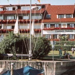  Landhotel Bodensee Fotos