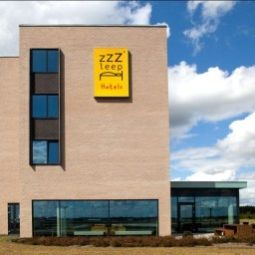 Hotelfotos Zleep Hotel Billund