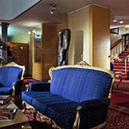 Hall Best Western Mondial Fotos