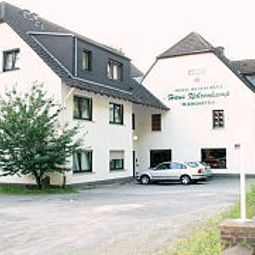 Auenansicht Haus Kehrenkamp Fotos