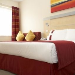 Chambre Holiday Inn Express REDDITCH Fotos