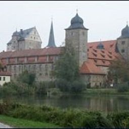 Hotelfotos Schloss Thurnau