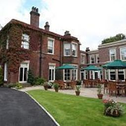 Hotelfotos Farington Lodge