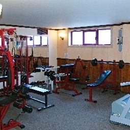 Fitness room Saint George Fotos