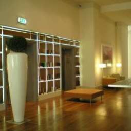 Hall Hilton Garden Inn Florence Novoli Fotos