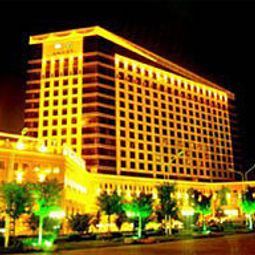 Best Western Red Forest Nanning Qingxiu