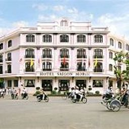 Hotel Saigon Morin In Hue City Hue