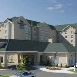 Homewood Suites by Hilton Cambridge-Waterloo Ontario Cambridge