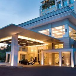 Hotelfotos Santika Premiere Jakarta