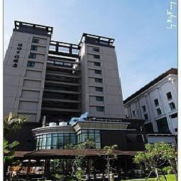 Hotelfotos Queena Chinatrust Landmark