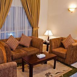 Le Mirage Executive Residence Doha