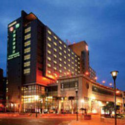 Hotelfotos Evergreen Plaza Hotel Tainan