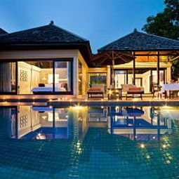 Hotelfotos The Pavilions Phuket