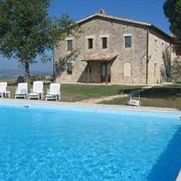 Country House Entropia Todi