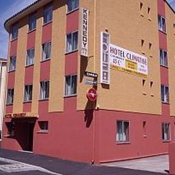 Kennedy Citotel Perpignan 
