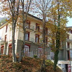 Hotelfotos Royal Montevergine