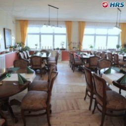 Breakfast room within restaurant Berghotel Rosstrappe Fotos
