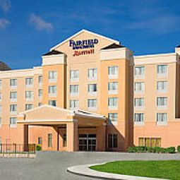 Fairfield Inn & Suites Guelph Guelph-Portland