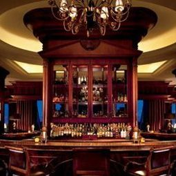 Bar Guangzhou The Ritz-Carlton Fotos