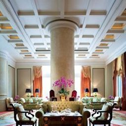 Halle Guangzhou The Ritz-Carlton Fotos