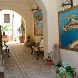 Albergo Locanda Scirocco Castellammare del Golfo TP