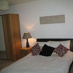 Hotelfotos City Crash Pad Serviced Apartments