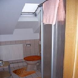 Bathroom Lallinger Hof Fotos