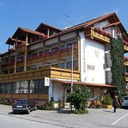 Exterior view Lallinger Hof Fotos