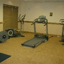Fitness Jurys Inn Plymouth Fotos