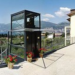 Residence Goethe Malcesine VR
